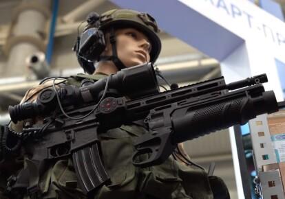 Екіпіровка українського солдата майбутнього/Defense Express