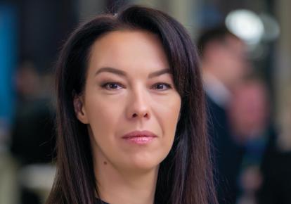 Олеся Оленицкая