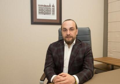 Кирило Кернес