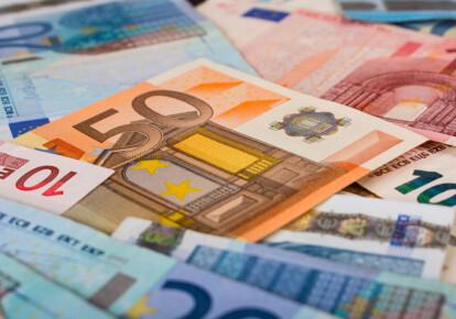 Україна відклала випуск євробондів. Фото: Shutterstock