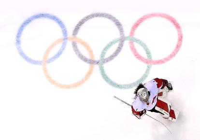 Украина готова принять зимние Олимпийские игры — Владимир Зеленский