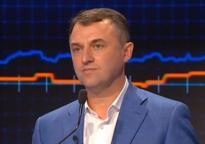 Валерий Тарасюк