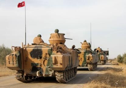 Туреччина посилить присутність своїх військових в Афганістані