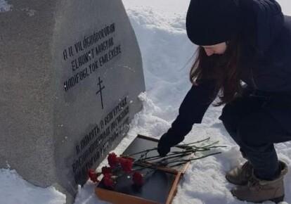 У Росії поклали квіти до могил союзників нацистів