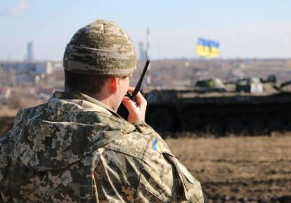 Генштаб ВСУ согласовал размещение украинских подразделений в Ираке