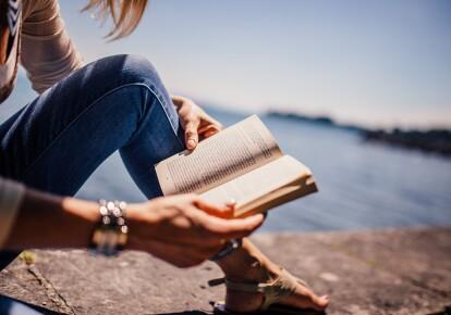 Тих, хто читає щодня, наразі тільки 8%