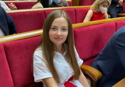 Марина Нікітіна