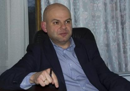 Лев Пидлисецкий