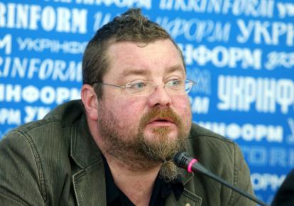 Кирилл Галушко
