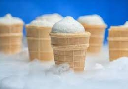Росія заборонила ввезення з України морозива