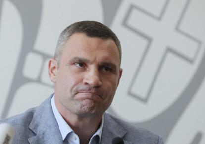 Виталий Кличко избран мэром Киева