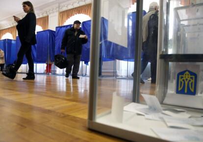 БПП предложил новый закон о выборах. Фото: УНИАН