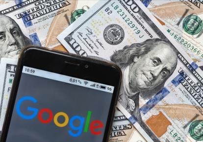 """Верховная Рада приняла законопроект о так называемом """"налоге на Google"""""""
