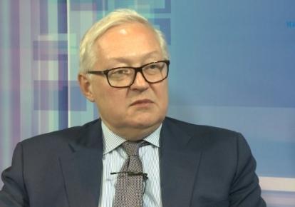 Сергій Рябков