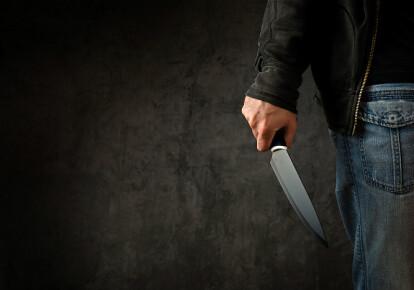 В Лондоне неизвестные с ножами атаковали людей