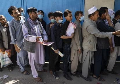 Захват Афганистана талибами вызвал опасения относительно повторения миграционного кризиса