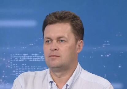 Евгений Магда/24tv.ua