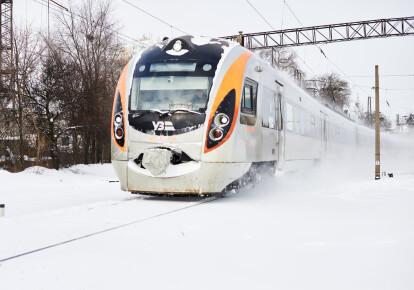 Мининфраструктуры заявляет, что в Украине появятся новые скоростные поезда