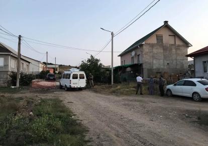 Обыски в Крымских татар/Крымская солидарность