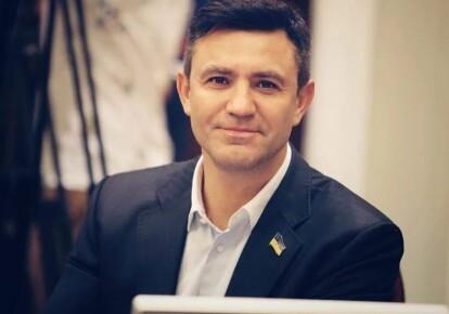 Николай Тищенко