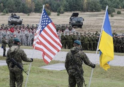 Вице-премьер Алексей Резников допустил размещение американских баз в Украине