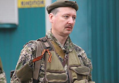 Ігор Гіркін-Стрєлков