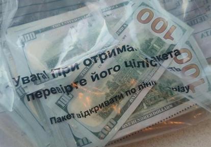 У Києві правоохоронці затримали чоловіка за шахрайство