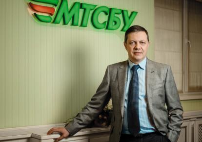 Генеральный директор МТСБУ Владимир Шевченко