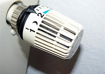 Дома и объекты теплоснабжения технически готовы к подаче отопления