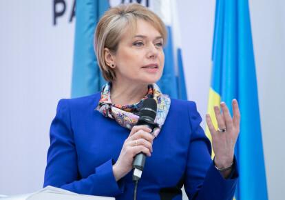 Фото предоставлены Министерством образования и науки Украины