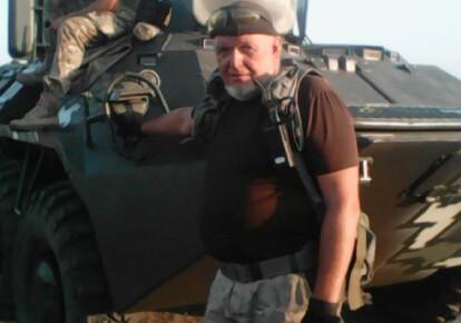 Игорь Панов (позывной Хан) скончался в больнице