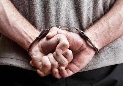 Правоохранители задержали мужчину 1958 года рождения