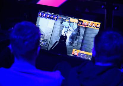 Пентагон вербует новобранцев среди геймеров