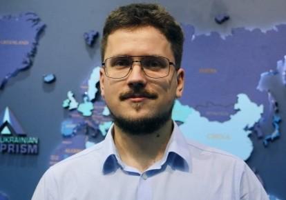 Александр Краев/prismua.org