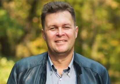 Евгений Магда/facebook.com/yevhen.mahda