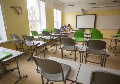 Школы в Латвии