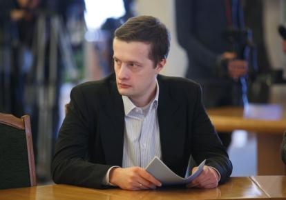 Алексей Порошенко