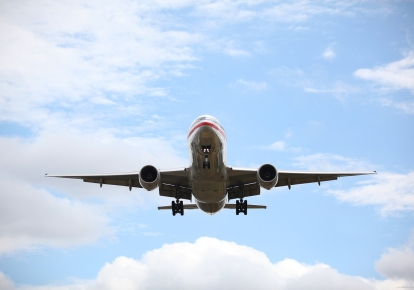 """В """"Борисполь"""" будет летать дочерняя компания лоукостера — Wizz Air Abu Dhabi"""