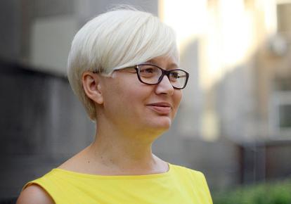Лариса Ніцой