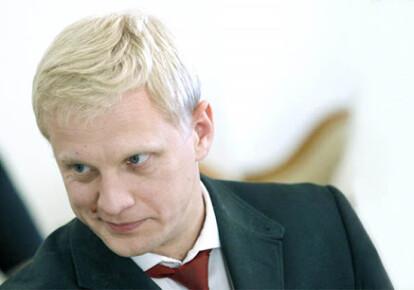 Виталий Шабунин