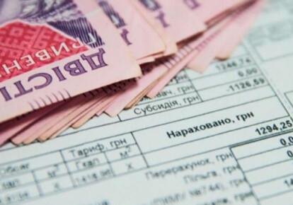 Середній розмір субсидії у лютому 2021 року в Україні склав 1 483 гривні