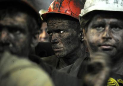 В Україні планують відмовитися від видобутку вугілля