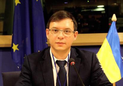 Фото: facebook.com/yevgeniy.murayev/