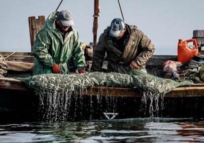 Рыбаки (иллюстративное фото)