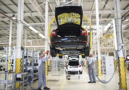 """В """"Стратегии-2030"""" есть много недочетов, один из которых - отсутствие плана развития автомобильной промышленности в Украине"""