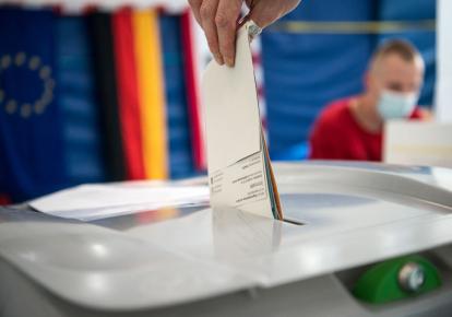 У Німеччині відбулися вибори в нижню палату парламенту