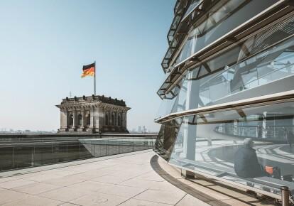 Выборы в Бундестаг пройдут в сентябре