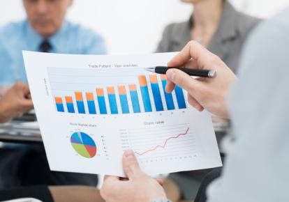 У різних секторах і галузях економіки України відбувається пожвавлення ділової активності
