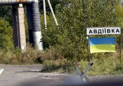 Боевики обстреляли Авдеевку из гранатометов и пулеметов