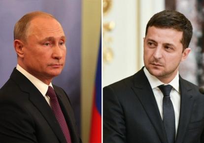 Порядок денний можливої зустрічі президентів РФ та України обговорюється